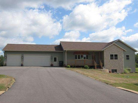 R14390 Mountain Bay Rd, Ringle, WI 54471