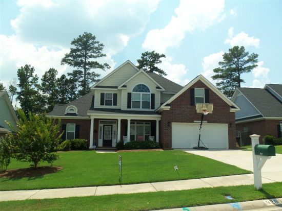 928 Woody Hill Cir, Evans, GA 30809