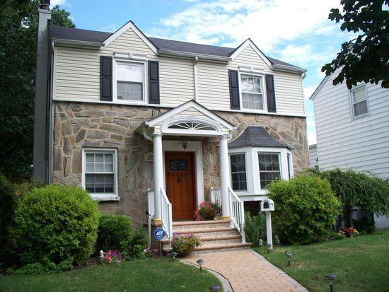 324 Walnut St, Nutley, NJ 07110