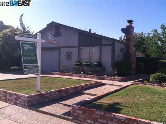 4134 Sugar Pine Way, Livermore, CA 94551