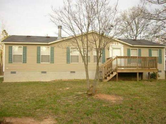 1945 Hollonville Rd, Brooks, GA 30205