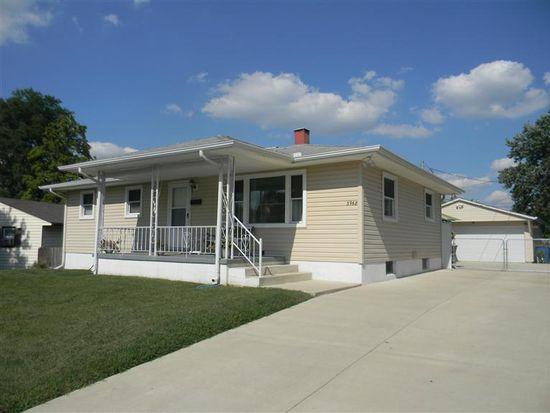 3968 Westmont Pl, Dayton, OH 45414