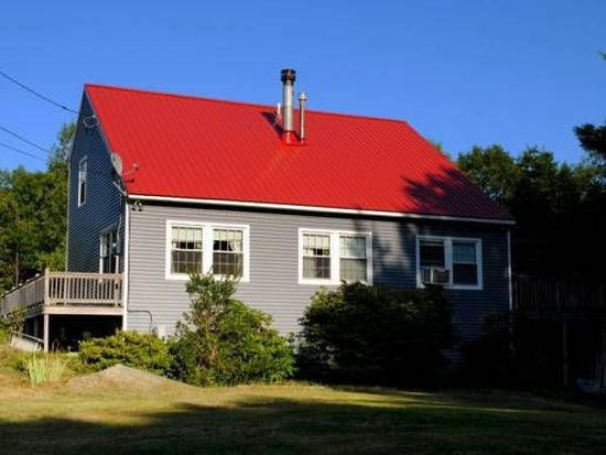 1888 Franklin Pierce Hwy, Barrington, NH 03825