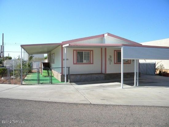 5525 W Rocking Circle St, Tucson, AZ 85713