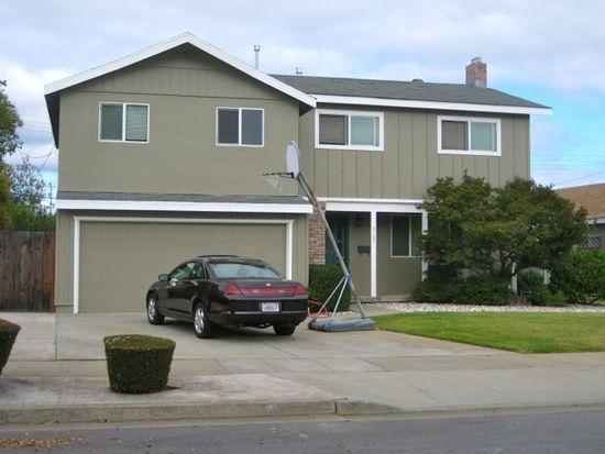 3167 Todd Way, San Jose, CA 95124
