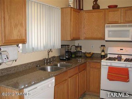 2239 W Roundwood Pl, Tucson, AZ 85745