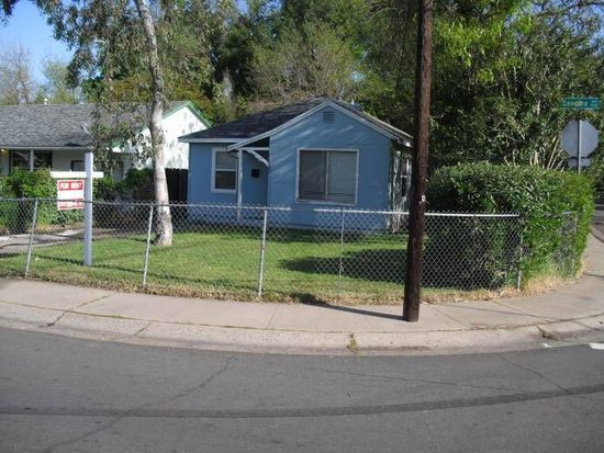 1097 Sonoma Ave, Sacramento, CA 95815