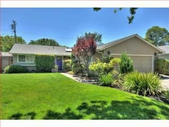 1574 Willowdale Dr, San Jose, CA 95118