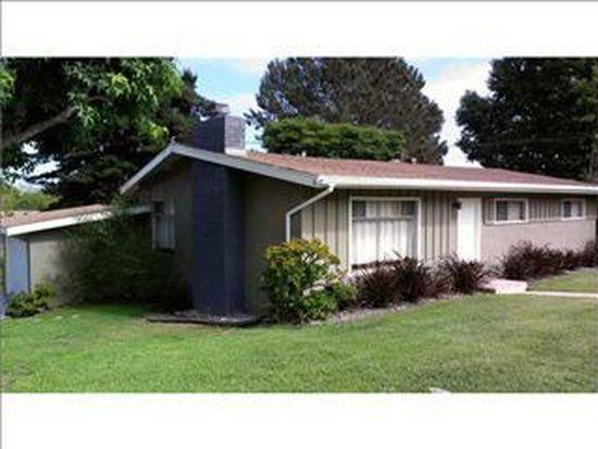 372 Glencrest Dr, Solana Beach, CA 92075