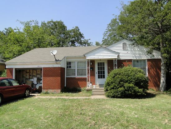 1821 Westchester Dr, Oklahoma City, OK 73120