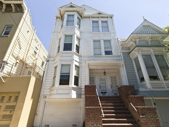 1844 Scott St, San Francisco, CA 94115