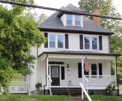 1050 Connor Rd, Pittsburgh, PA 15234