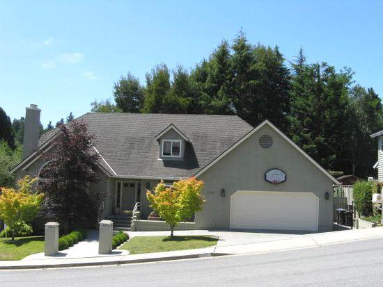 100 Esmeralda Ct, Santa Cruz, CA 95060