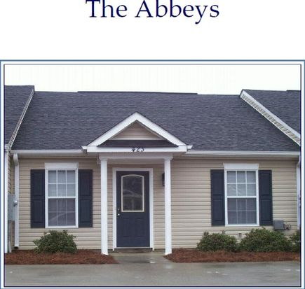423 Londonberry Dr, Florence, SC 29505