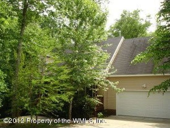 4288 Birdella Dr, Williamsburg, VA 23188