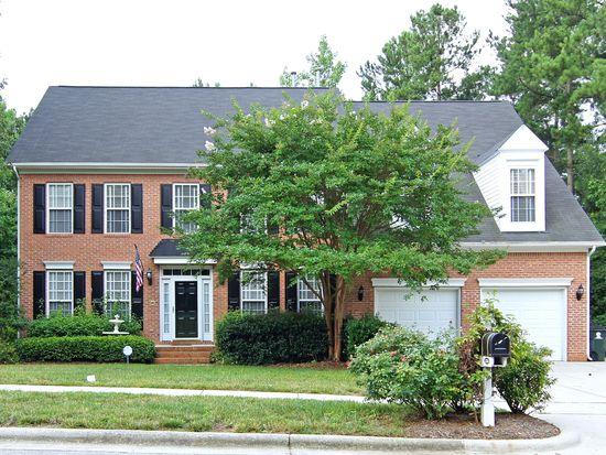 1204 Fairfax Woods Dr, Apex, NC 27502