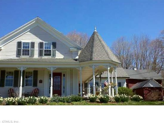 15 Shaw Rd, Woodstock Valley, CT 06282