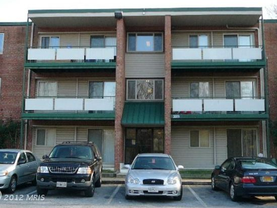 3009 Southern Ave APT T1, Temple Hills, MD 20748