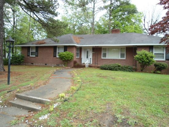 408 S Jefferson Ave, Goldsboro, NC 27530