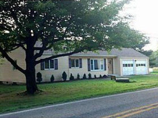 694 Glen Eden Rd, Zelienople, PA 16063