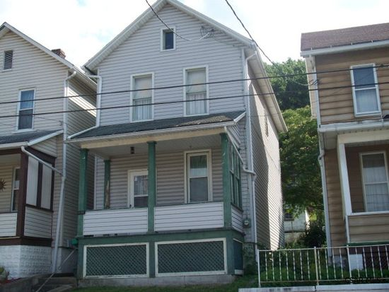 1137 Virginia Ave, Johnstown, PA 15906