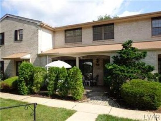 2886 Whitemarsh Pl, Macungie, PA 18062
