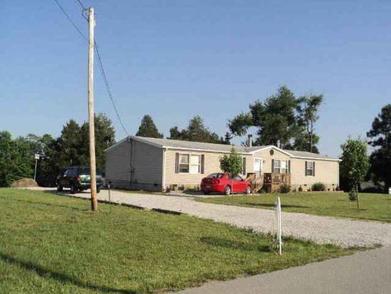 164 Oaklawn Ct, Brandenburg, KY 40108