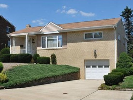 2032 Spring Hill Rd, Pittsburgh, PA 15243