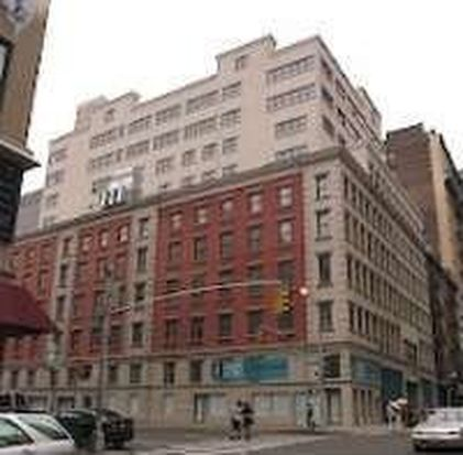 25 Murray St APT 3E, New York, NY 10007
