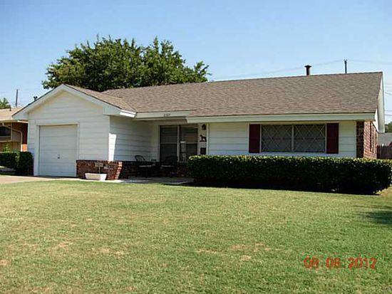 2527 SW 57th St, Oklahoma City, OK 73119