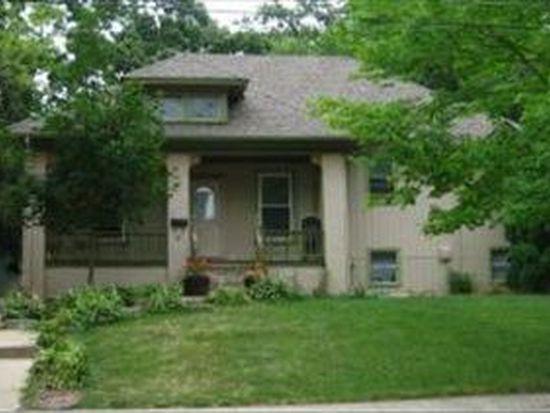 21 Wilcox Ave, Elgin, IL 60123