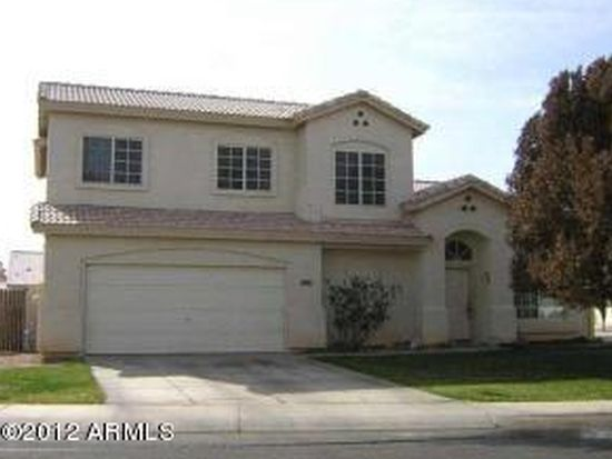 1691 E Park Ave, Chandler, AZ 85225