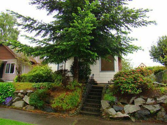 109 NE 63rd St, Seattle, WA 98115