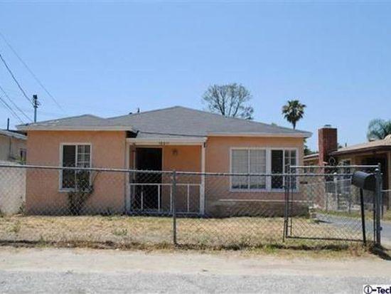 10211 Jardine Ave, Sunland, CA 91040