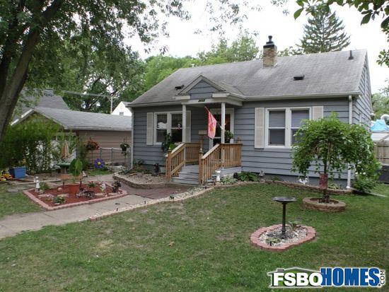 2012 Linn Blvd SE, Cedar Rapids, IA 52403