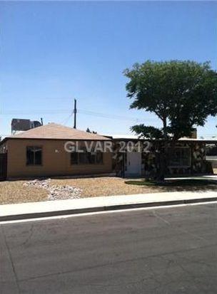 4307 Fulton Pl, Las Vegas, NV 89107
