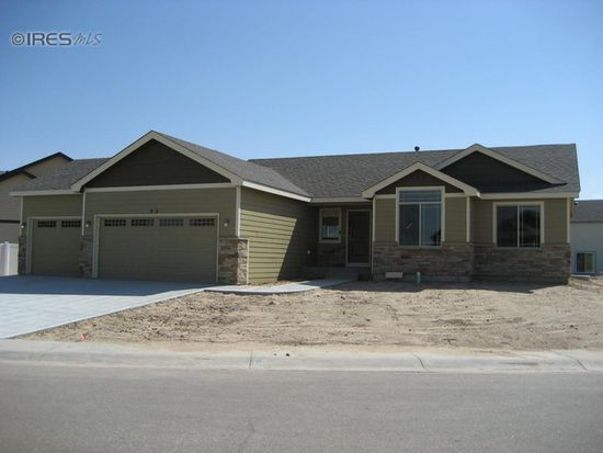 568 Trout Creek Ct, Windsor, CO 80550