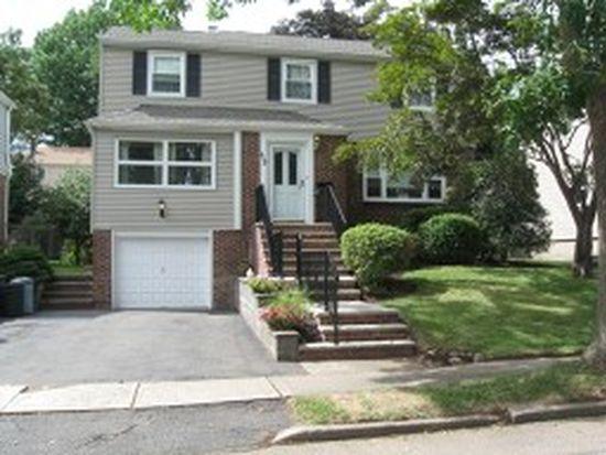 49 Povershon Rd, Nutley, NJ 07110