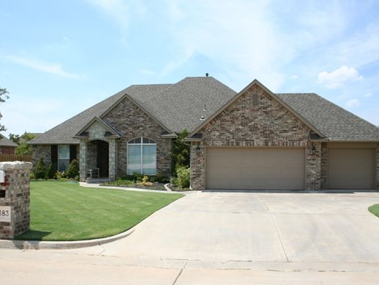 383 Windsor Rd, Midwest City, OK 73130