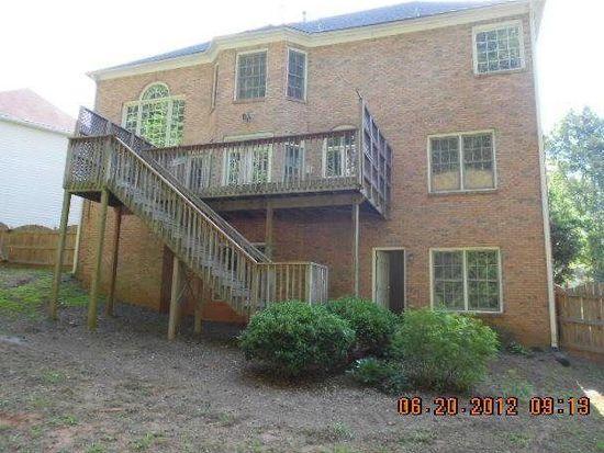 4717 Cedar Wood Dr SW, Lilburn, GA 30047