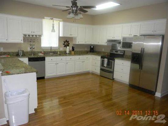 1329 W Lagoon Ave, Gulf Shores, AL 36542