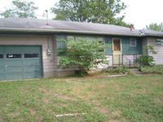 11180 Chillicothe Lancaster Rd SW, Amanda, OH 43102