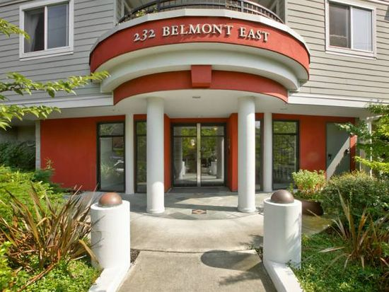 232 Belmont Ave E APT 401, Seattle, WA 98102
