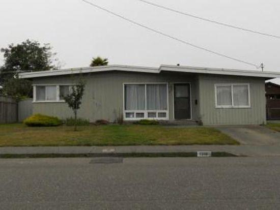 1310 Gross St, Eureka, CA 95503