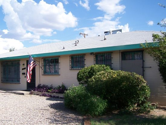 5972 E 27th St, Tucson, AZ 85711