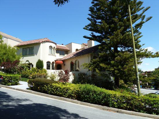 100 Alton Ave, San Francisco, CA 94116