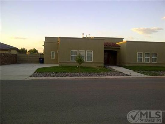 6023 Laguna Vista Dr, El Paso, TX 79932