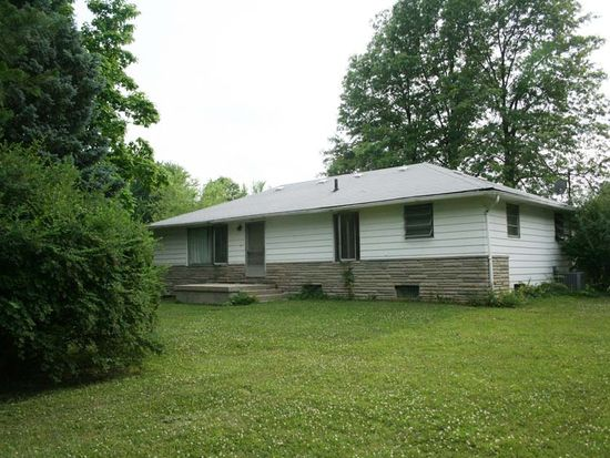 11631 Johnstown Rd, New Albany, OH 43054