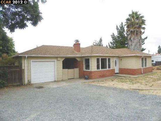 170 Arthur Rd, Martinez, CA 94553