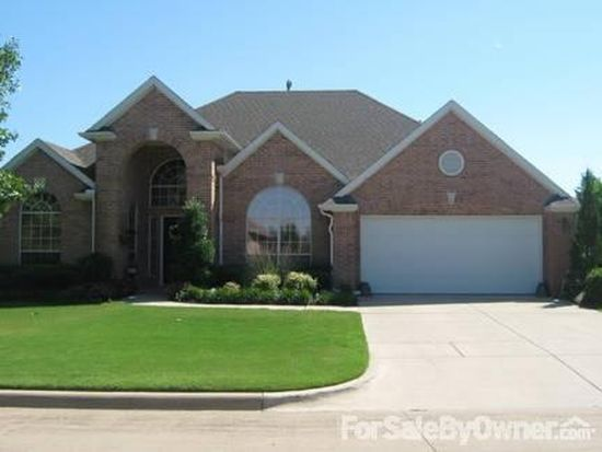 2 Avalon Dr, Trophy Club, TX 76262